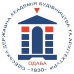 Odessa State Academy of Civil Engineering and Architecture (Logo)